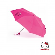 Paraguas,Plegable,Hello,Kitty